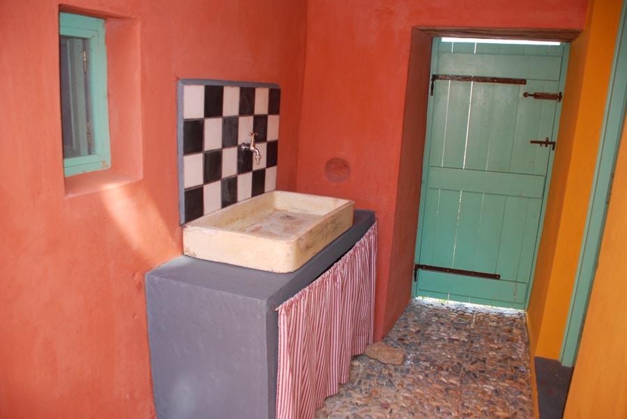 La Casa Di Colori Hotel
